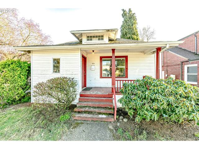 824 SE Tacoma St, Portland, OR 97202 (MLS #20588483) :: Change Realty