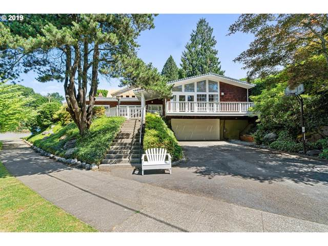 3507 SE Bybee Blvd, Portland, OR 97202 (MLS #20588773) :: Next Home Realty Connection
