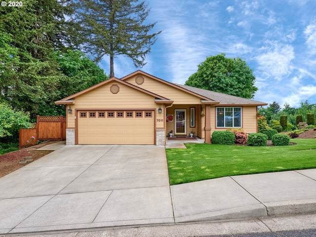 7011 Solarian Dr, Turner, OR 97392 (MLS #20588954) :: Next Home Realty Connection