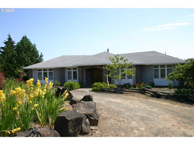 50033 NW Clapshaw Hill Rd, Forest Grove, OR 97116 (MLS #20589124) :: Change Realty