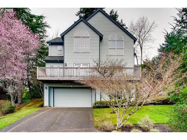 10440 NW Mayer Ct, Portland, OR 97229 (MLS #20589160) :: McKillion Real Estate Group