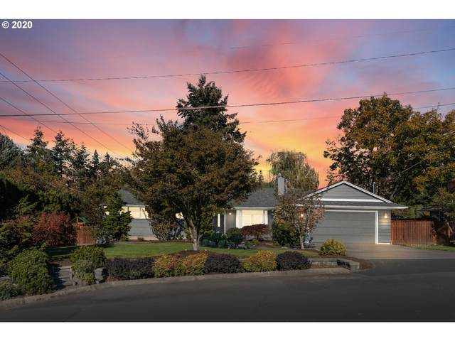 6875 SW Peyton Rd, Portland, OR 97223 (MLS #20589383) :: Gustavo Group