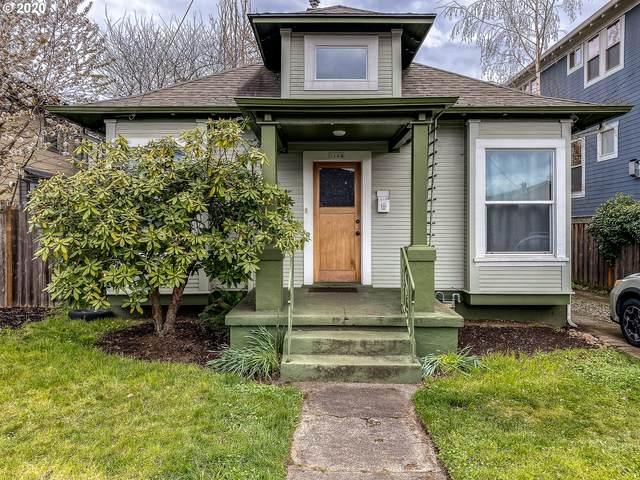 5104 NE 17TH Ave, Portland, OR 97211 (MLS #20589477) :: Gustavo Group