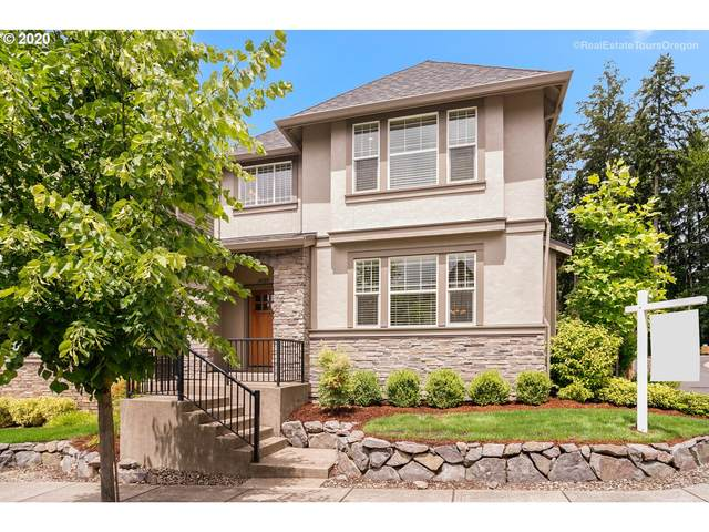 14305 SW Pasture Ln, Beaverton, OR 97008 (MLS #20589941) :: Next Home Realty Connection