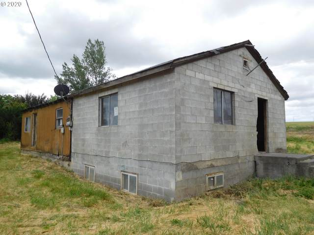 302 S Washington St, Weston, OR 97886 (MLS #20590049) :: Song Real Estate