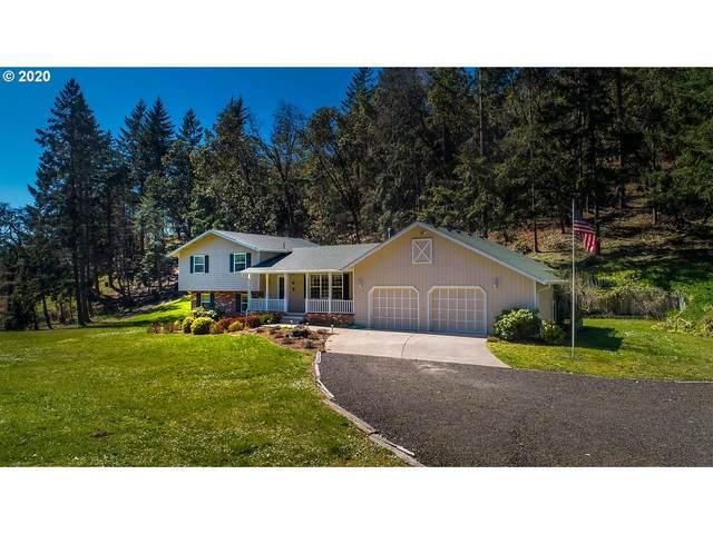 486 Oakview Dr, Roseburg, OR 97471 (MLS #20590264) :: Lucido Global Portland Vancouver