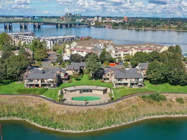 306 N Hayden Bay Dr, Portland, OR 97217 (MLS #20590343) :: Premiere Property Group LLC