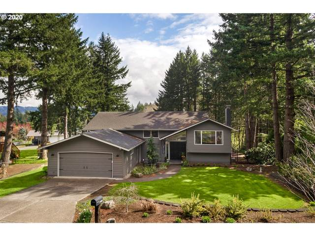 22400 SE Ridgeview Dr, Damascus, OR 97089 (MLS #20590517) :: Next Home Realty Connection