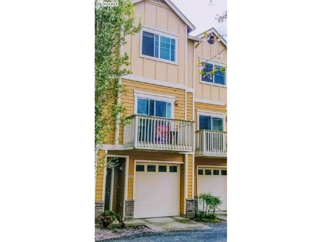 18485 SW Stepping Stone Dr #51, Beaverton, OR 97003 (MLS #20590596) :: Cano Real Estate