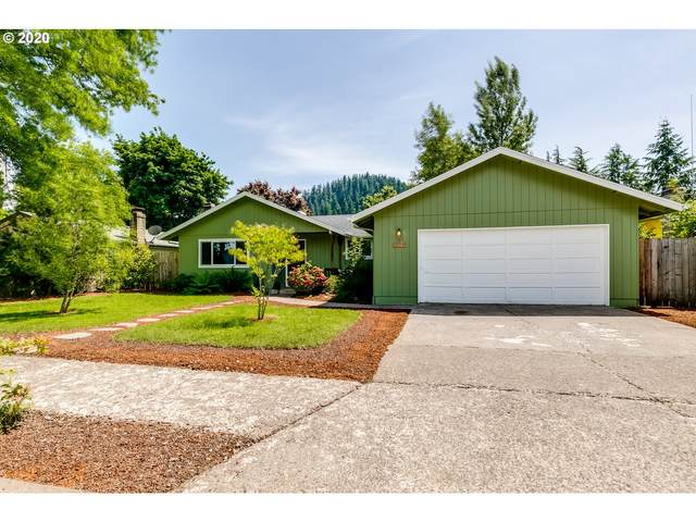 6323 B St, Springfield, OR 97478 (MLS #20590734) :: Song Real Estate