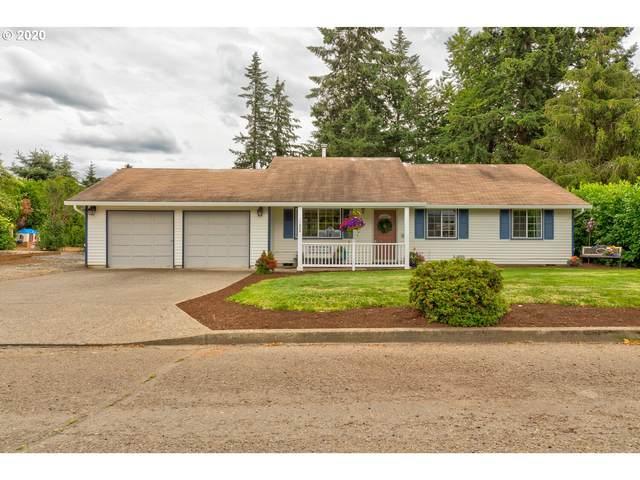 11606 Salmonberry Dr, Oregon City, OR 97045 (MLS #20590754) :: McKillion Real Estate Group