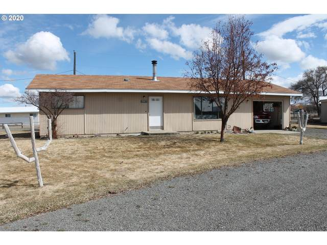 307 Federal Way, Unity, OR 97884 (MLS #20590934) :: Gustavo Group
