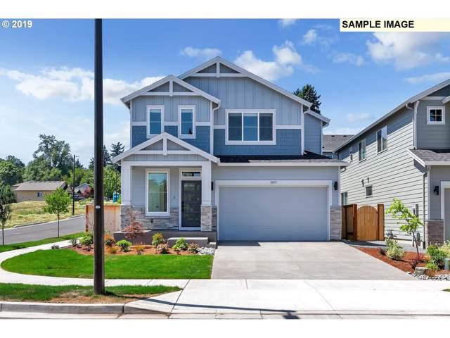 7713 SW Hansen Ln Lot26, Tigard, OR 97224 (MLS #20590964) :: McKillion Real Estate Group