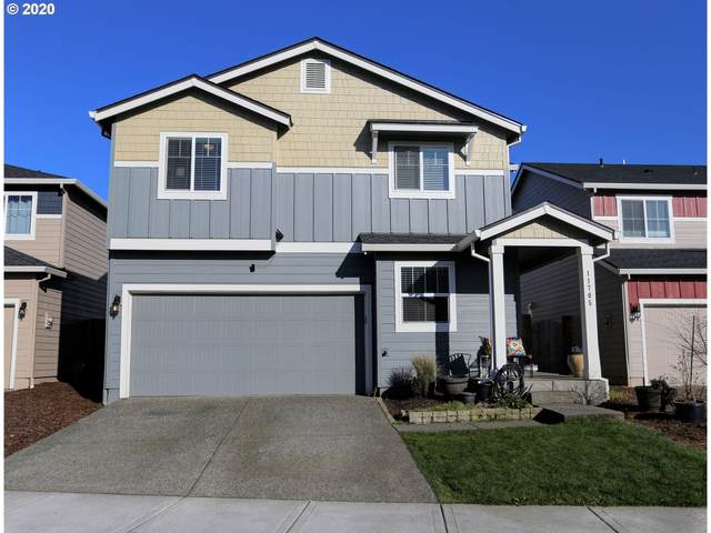 11705 NE 130TH Ave, Vancouver, WA 98682 (MLS #20591068) :: Next Home Realty Connection