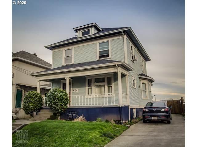 3014 SE 9TH Ave, Portland, OR 97202 (MLS #20591082) :: Holdhusen Real Estate Group