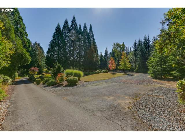 19270 SE Jacoby Rd, Sandy, OR 97055 (MLS #20591221) :: McKillion Real Estate Group