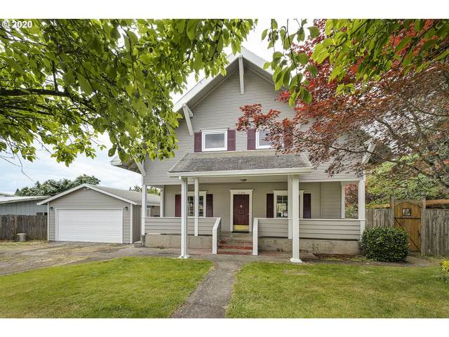 31346 NW Kaybern St, North Plains, OR 97133 (MLS #20591237) :: The Liu Group