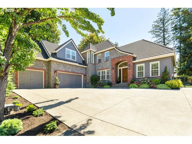 2510 Wembley Park Rd, Lake Oswego, OR 97034 (MLS #20591288) :: Stellar Realty Northwest