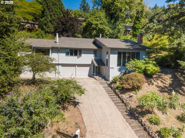 17897 Sundown Ct, Lake Oswego, OR 97034 (MLS #20591529) :: Next Home Realty Connection