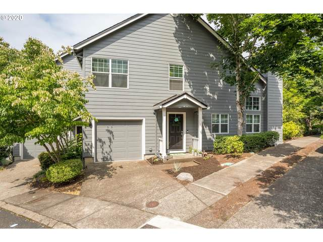 9619 NW Miller Hill Dr, Portland, OR 97229 (MLS #20591630) :: Piece of PDX Team