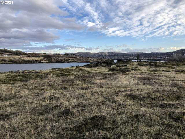River Road, The Dalles, OR 97058 (MLS #20591662) :: Fox Real Estate Group