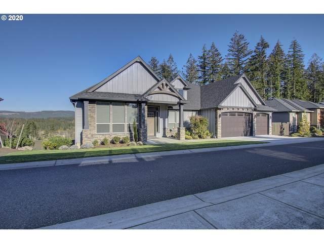 3221 NW Lake Pl, Camas, WA 98607 (MLS #20591681) :: Duncan Real Estate Group