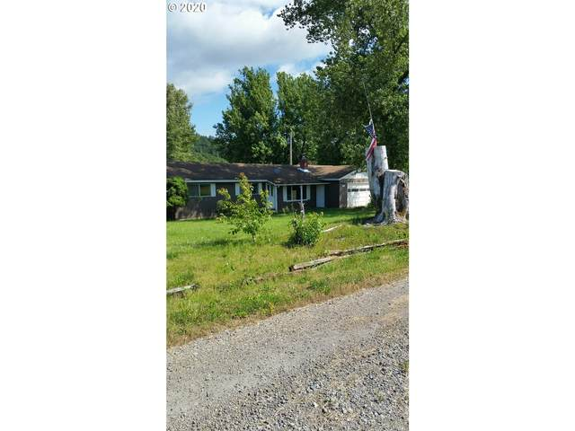 19353 SW Fendall Rd, Willamina, OR 97396 (MLS #20591719) :: Fox Real Estate Group