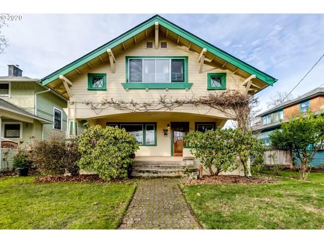 930 Lawrence St, Eugene, OR 97401 (MLS #20591796) :: TK Real Estate Group