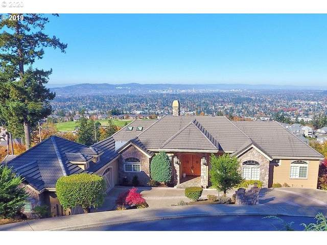 10373 SE Crescent Ridge Dr, Happy Valley, OR 97086 (MLS #20591833) :: Next Home Realty Connection