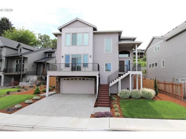 19242 SW Cedarview Ln, Beaverton, OR 97007 (MLS #20591838) :: Fox Real Estate Group