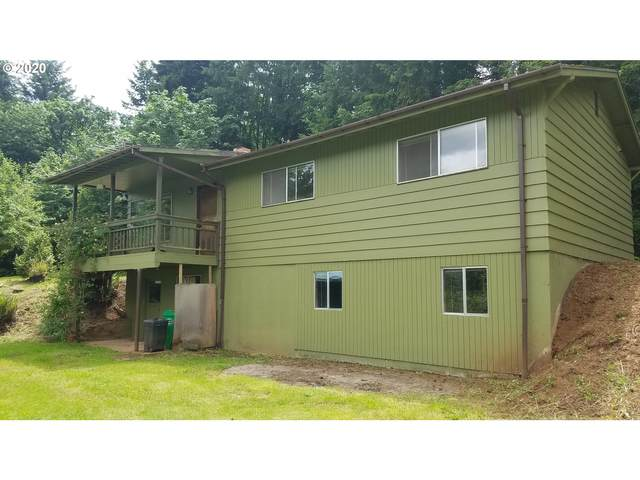 25545 S Metzler Park Rd, Estacada, OR 97023 (MLS #20591874) :: Premiere Property Group LLC