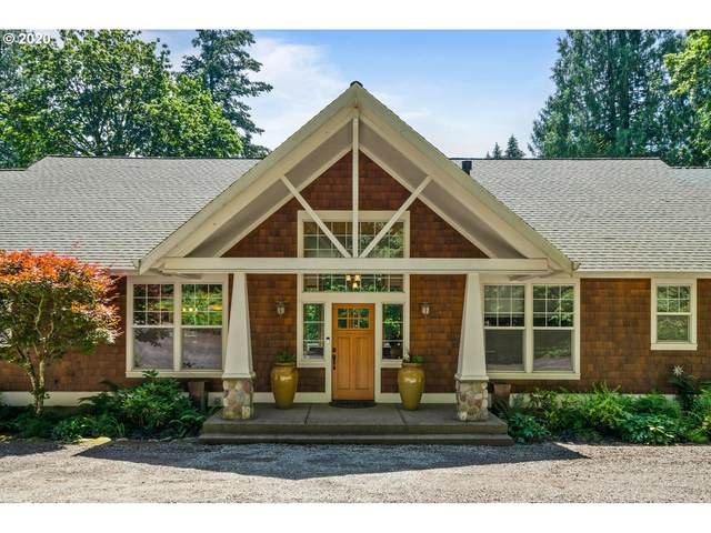 21550 SW Old Kruger Rd, Sherwood, OR 97140 (MLS #20591947) :: McKillion Real Estate Group
