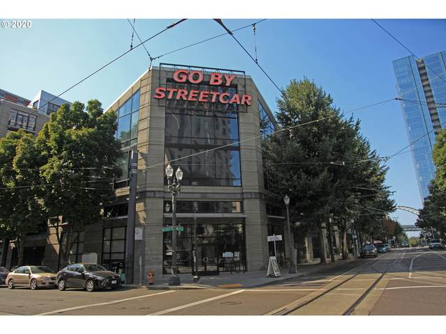 1015 NW 11TH Ave #242, Portland, OR 97209 (MLS #20591974) :: McKillion Real Estate Group