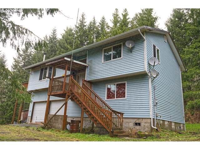 458 Peppermill Rd, Kelso, WA 98626 (MLS #20591981) :: Townsend Jarvis Group Real Estate