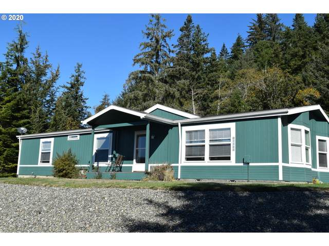 27727 Hwy 101, Gold Beach, OR 97444 (MLS #20592020) :: Change Realty