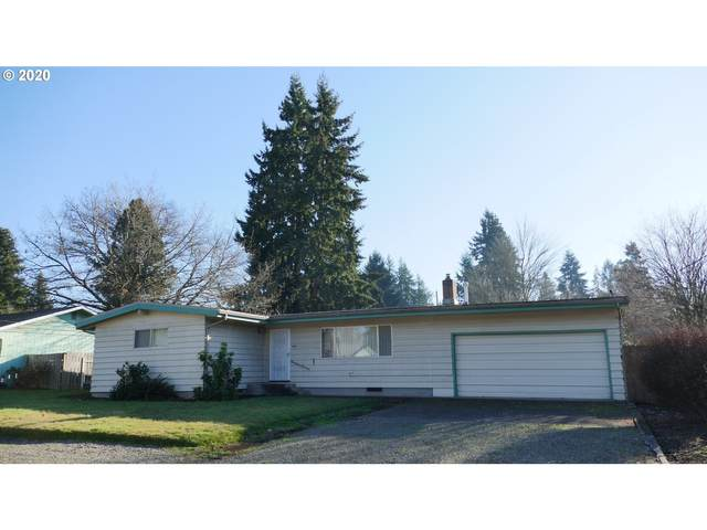 3468 W 15TH Ave, Eugene, OR 97402 (MLS #20592031) :: Duncan Real Estate Group