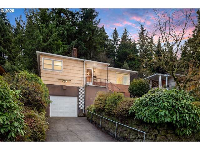 6732 SE Yamhill St, Portland, OR 97215 (MLS #20592173) :: The Liu Group