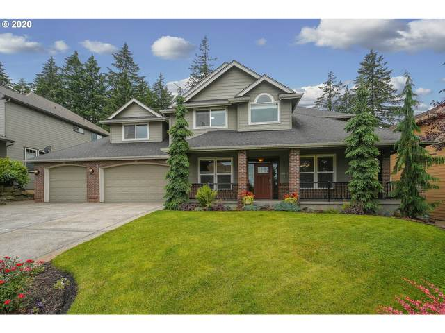 16216 NE 25TH Ave, Ridgefield, WA 98642 (MLS #20592213) :: Lucido Global Portland Vancouver
