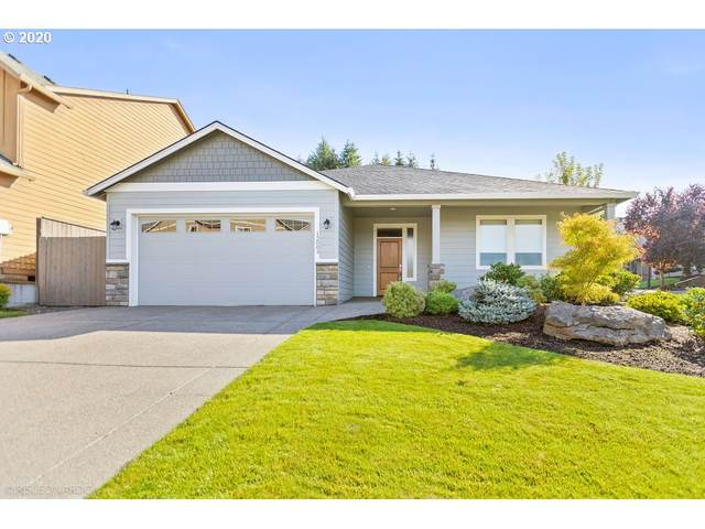 12003 NW 41ST Ave, Vancouver, WA 98685 (MLS #20592376) :: Next Home Realty Connection