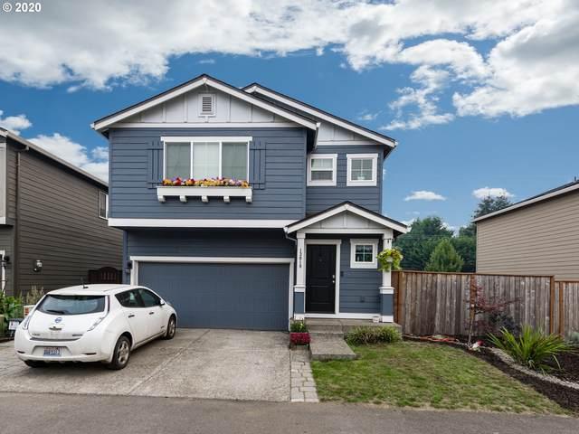 13019 NE 114TH Way, Vancouver, WA 98682 (MLS #20592529) :: Change Realty