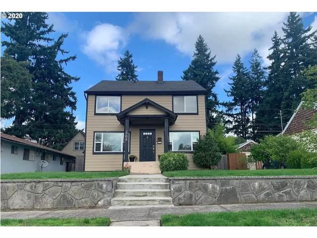 504 W 31ST St, Vancouver, WA 98660 (MLS #20592584) :: McKillion Real Estate Group
