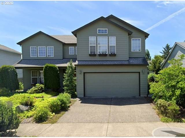 1742 NE Blue Heron Dr, Portland, OR 97211 (MLS #20592612) :: Stellar Realty Northwest