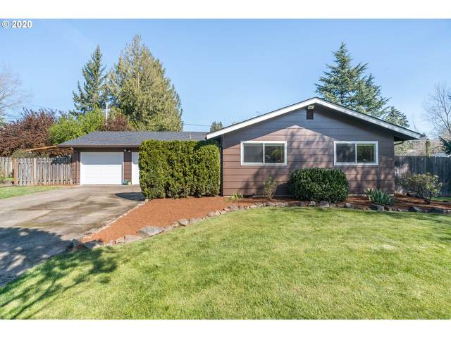 17635 SW Sugar Plum Ln, Aloha, OR 97007 (MLS #20592826) :: Next Home Realty Connection