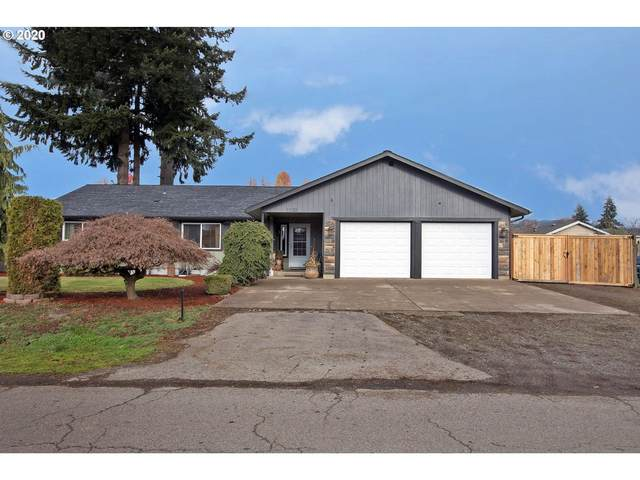 1130 S St, Springfield, OR 97477 (MLS #20593013) :: Duncan Real Estate Group