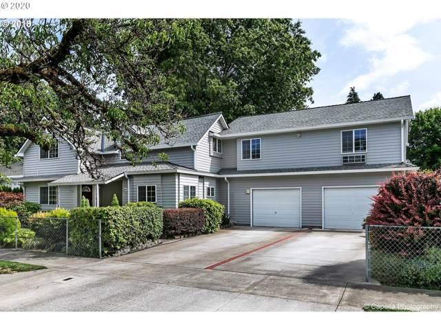 450 NE Edison St, Hillsboro, OR 97124 (MLS #20593043) :: Change Realty
