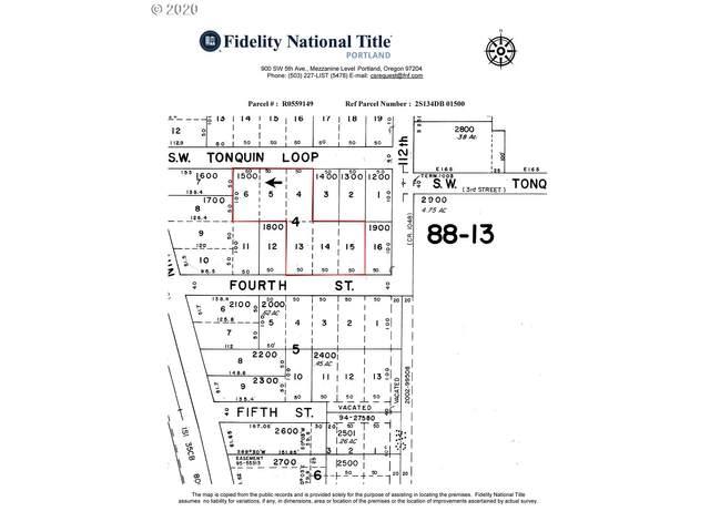11290 SW Tonquin Loop, Sherwood, OR 97140 (MLS #20593136) :: Matin Real Estate Group