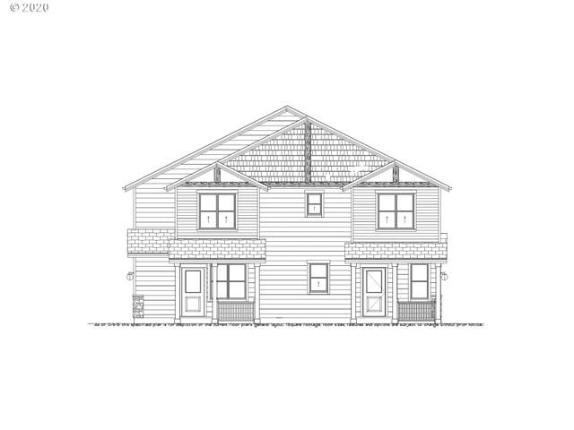 1628 Barberry Ave Lot 1, Dallas, OR 97338 (MLS #20593154) :: Fox Real Estate Group