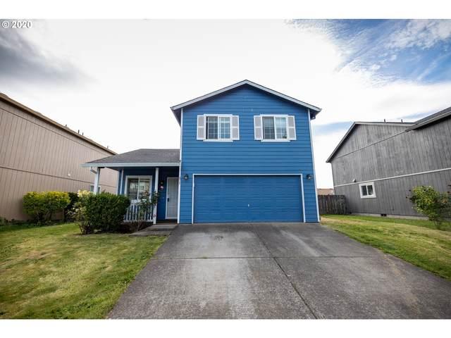 471 Alexander St, Salem, OR 97301 (MLS #20593206) :: Townsend Jarvis Group Real Estate