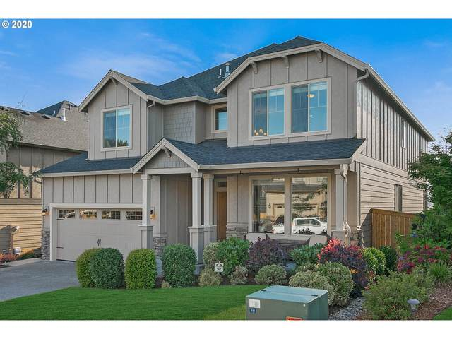 4159 SW Brixton Ave, Gresham, OR 97080 (MLS #20593305) :: Townsend Jarvis Group Real Estate