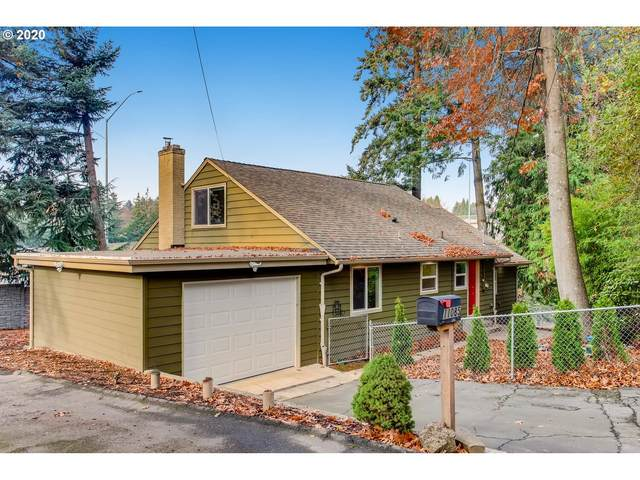 11085 SW Polsky Rd, Beaverton, OR 97005 (MLS #20593368) :: Holdhusen Real Estate Group